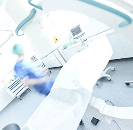 Schmerzklinik Zürich