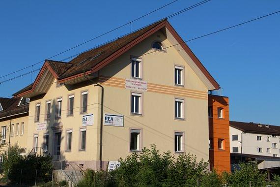 Rea Jet Swiss Büro in 5042 Hirschthal