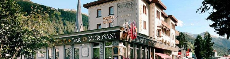 Pöstli-Morosani Posthotel