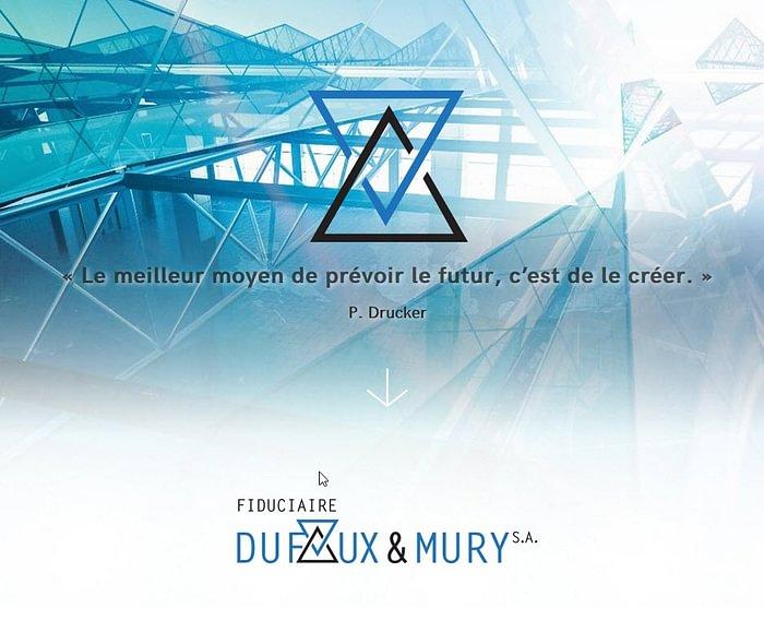 Dufaux & Mury Fiduciaire - La Tour de Peilz