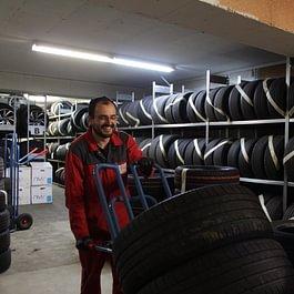 Garage Ultra SA