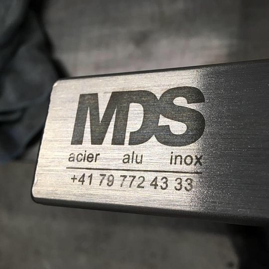 MDS Mathieu Duc Serrurerie