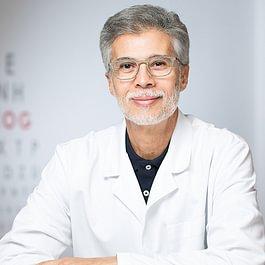 Dr Farid Achache