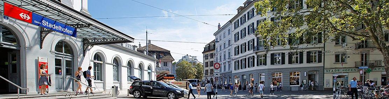 Uroviva Zentrum für Urologie Zürich (inkl. Permanence)