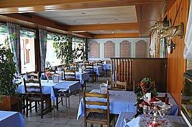 Die Restaurants - hier verwöhnen wir Sie nach allen Regeln der Gastronomie