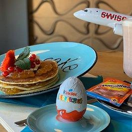 colazione kid