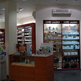 Gotthard Apotheke Parfumerie
