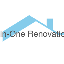 All-in-one Renovationen