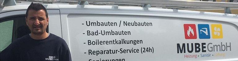 MUBE GmbH