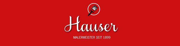 Hauser dipl. Malermeister