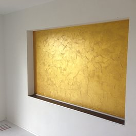 Innere Malerarbeiten Malergeschäft Richner
