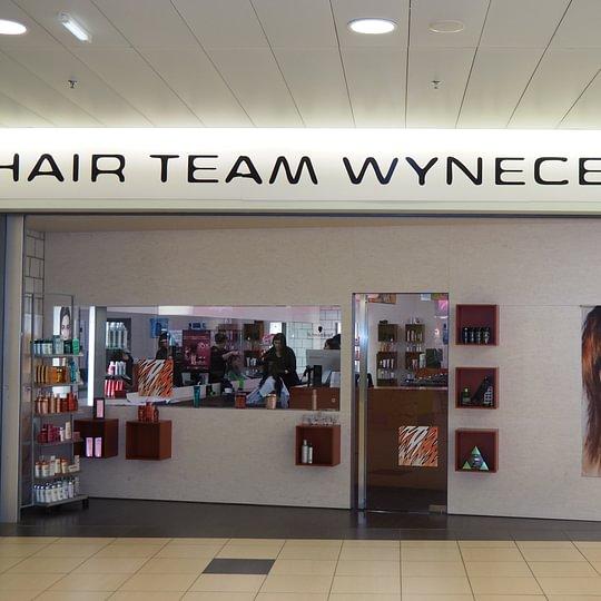 Hair Team Wynecenter
