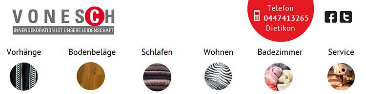 Vonesch Innendekoration GmbH