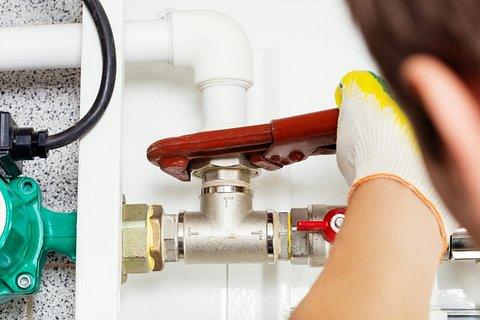 Dépannage – Maintenance + Traitement de l'eau