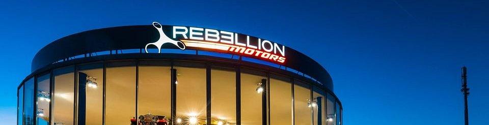 Rebellion Motors SA