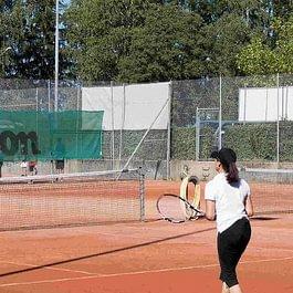 Sportanlage Erlen AG