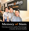 Memory of Siam Thai Massage Boutique Spa