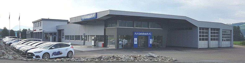 Auto Leisibach AG