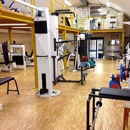 TST / STB Trainingszentrums AG
