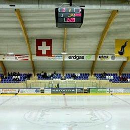 EZO Eissportzentrum Oberthurgau AG