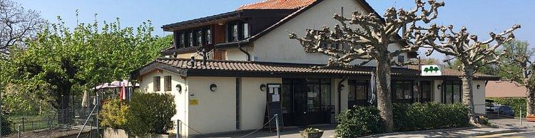Auberge des Vieux-Chênes