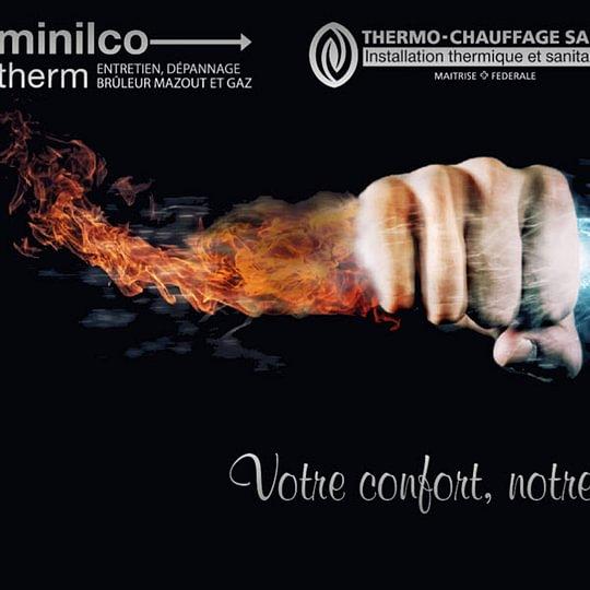 Thermo-Chauffage Sàrl
