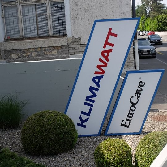 KLIMAWATT AG