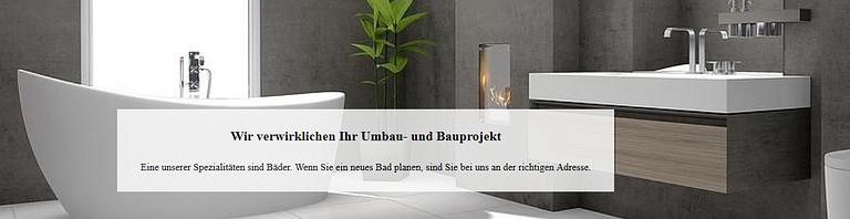 P. Stulz Sanitär Anlagen & Baugruppe Rontal A - Z GmbH