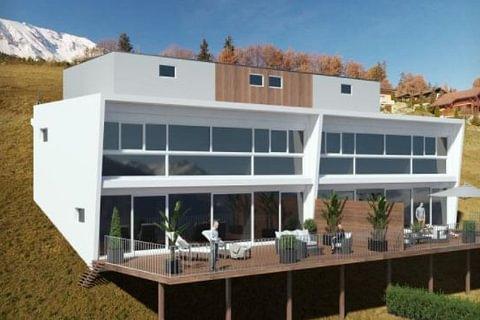 A Vendre Maison 4.5 pièces à Ayent - Valais