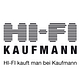 HiFi Kaufmann