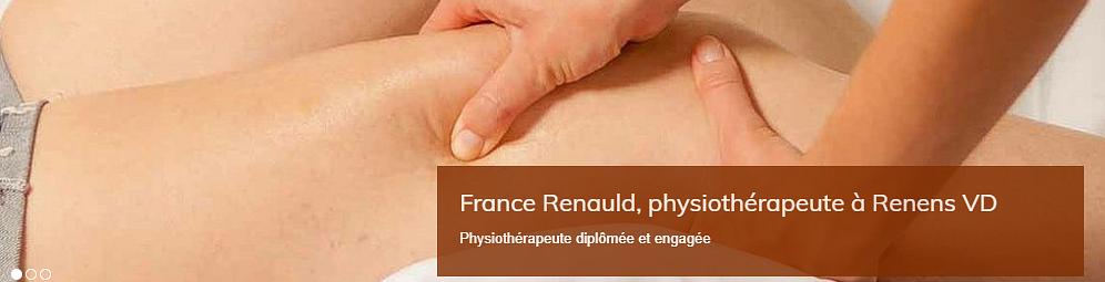 Renauld France