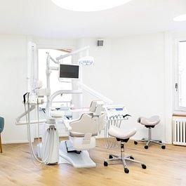 Zahnarztpraxis Dr. med. dent. Anne Harder
