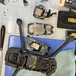 kein U-Boot, sonder Drohne leider tot