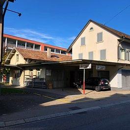 Werkstatt Spenglerei & Sanitär