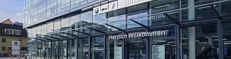 Binelli Group Zürich