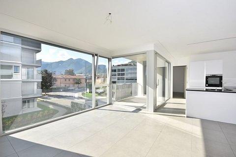 ASCONA - vendesi nuovo appartamento di 3.5 locali