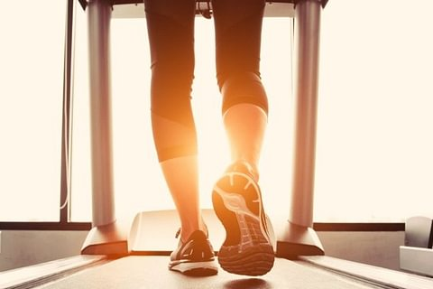 Fitness ouvert 24h sur 24