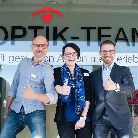 OPTIK-Team GmbH