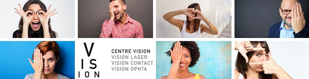 Centre Vision