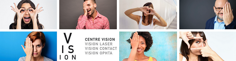 Centre Vision