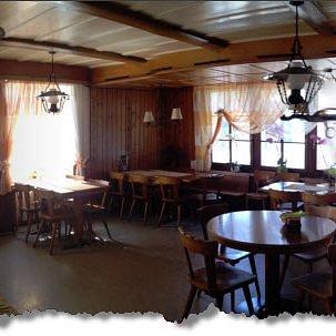 Restaurant - Bar Rössli