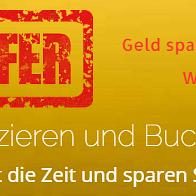 Special Offer - Buchhaltungssoftware - bis zu CHF 977.- sparen