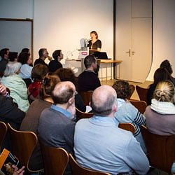 Veranstaltung bei SIK-ISEA