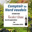 Comptoir du Nord Vaudois - STAND 509