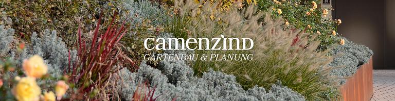 Camenzind Gartenbau & Planung AG
