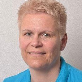 Irene Hofer, Dentalassistentin