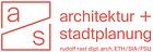 A+S Architektur + Stadtplanung AG