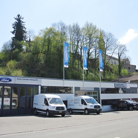 Auto-Center Küng AG