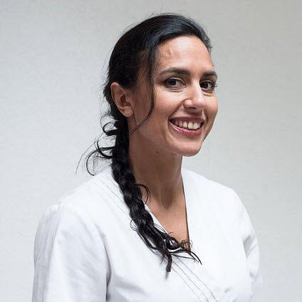 Physiogare Lara Madouri