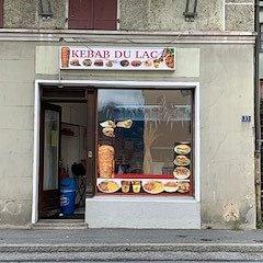 Kebab du Lac